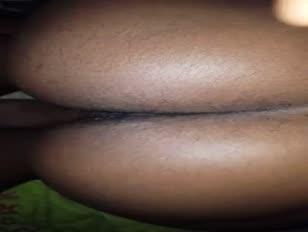 Femme noir gronde taille porno