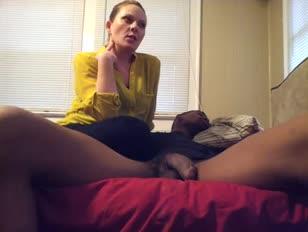 Film pornographie femme degiser en chate